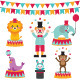Circus Vector Set  - GraphicRiver Item for Sale