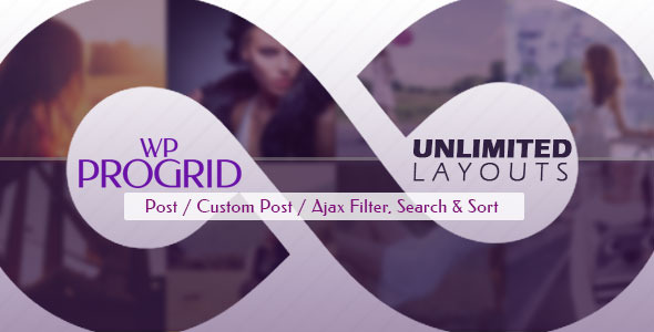Pro Grid : Ajax Post, Custom Post Display + Filter - CodeCanyon Item for Sale