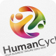 Human Cycle / People - Logo Template - GraphicRiver Item for Sale