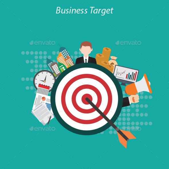 Business Target - Conceptual Vectors
