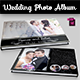 Wedding Photo Album - GraphicRiver Item for Sale