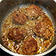 Meatballs Frying 3 - VideoHive Item for Sale