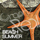 Mock-up: 007 (Beach Summer) - GraphicRiver Item for Sale