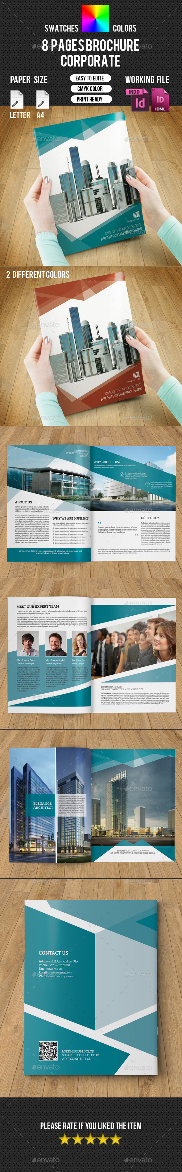 Corporate Brochure-V201 - Corporate Brochures