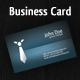 Stylish Business Card - GraphicRiver Item for Sale