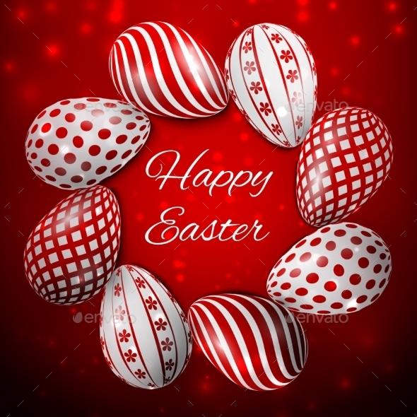 Happy Easter - Christmas Seasons/Holidays