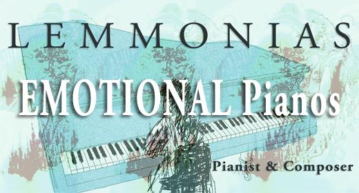 Emotional Pianos