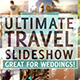 Ultimate Travel Slideshow - VideoHive Item for Sale