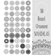 Set of 50 Ornament Round Mandalas - GraphicRiver Item for Sale