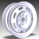 Wheel of standart car (Low Poly) - 3DOcean Item for Sale