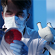 Examining Petri Dish - VideoHive Item for Sale