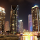 Magnificent Night Dubai Marina - VideoHive Item for Sale