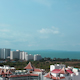 Panorama View Of Pattaya City And Gulf Of Siam, Thailand 2 - VideoHive Item for Sale