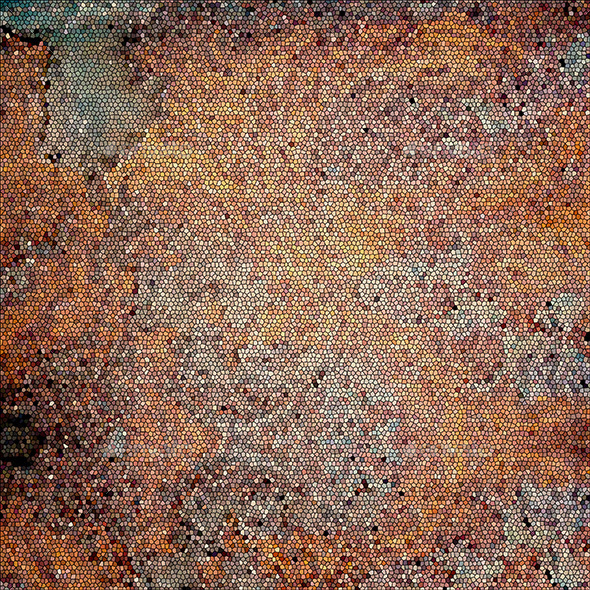 Grunge Background - Miscellaneous Textures