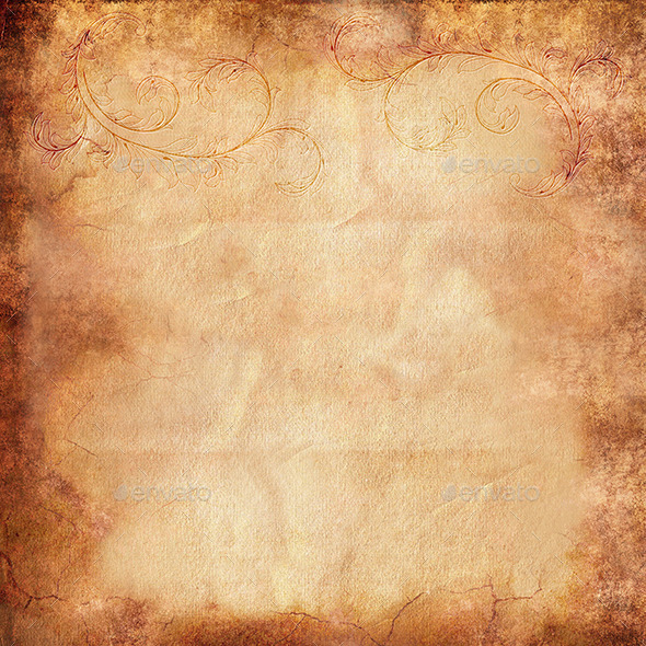 Grunge Texture - Paper Textures