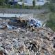 Bulldozer In The City Dump - VideoHive Item for Sale