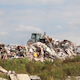 Bulldozer On Landfill 1 - VideoHive Item for Sale
