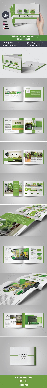 Multipurpose Catalog / Brochure - Catalogs Brochures
