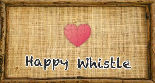 Happy Whistle