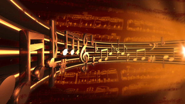 Classical music by pollux2006 videohive for Orchestral house music