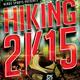 Hiking 2K15 Sports Flyer