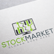 Stock Market & Online Finance Logo - GraphicRiver Item for Sale