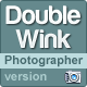 Double Wink Newsletter (Photographer Version) - ThemeForest Item for Sale