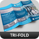 Creative Corporate Tri-Fold Brochure Vol 30 - GraphicRiver Item for Sale