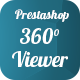 Prestashop 360° Product Viewer - CodeCanyon Item for Sale