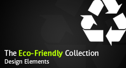 The Eco-Friendly Collection - Design Elements