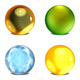 Orb Collection #2 - GraphicRiver Item for Sale
