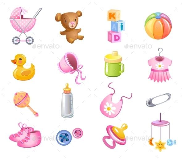 Baby Toys  - Birthdays Seasons/Holidays