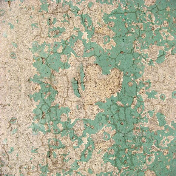 Wall Texture - Industrial / Grunge Textures