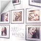 Elegant Photo Gallery On The Wall - VideoHive Item for Sale