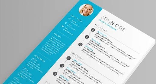 Pack corporative templates