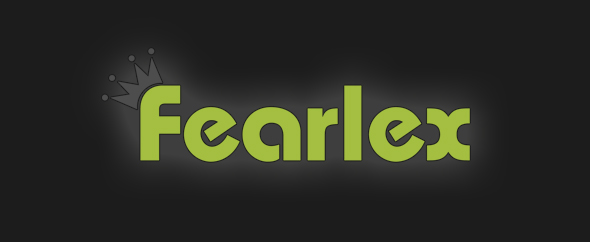 Fearlex black 590x242