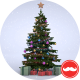 3D Christmas Tree - VideoHive Item for Sale