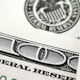 One Hundred Dollars. Federal Reserve System Sign - VideoHive Item for Sale
