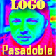 Pasadoble Logo - AudioJungle Item for Sale