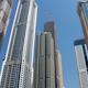 Skyscrapers In Dubai, United Arab Emirates 2 - VideoHive Item for Sale