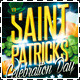 St. Patricks Celebration Party Flyer - GraphicRiver Item for Sale