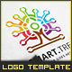 Creative Tree - Logo Template - GraphicRiver Item for Sale