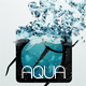 Aqua - The Water Logo Revealer