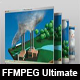 FFMPEG Ultimate - CodeCanyon Item for Sale