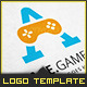Ace Gamer - Logo Template - GraphicRiver Item for Sale