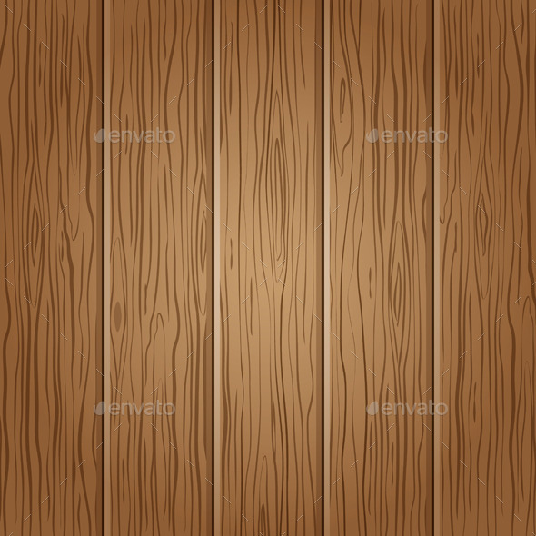 Wooden Planks - Backgrounds Decorative