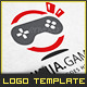 Ninja Game - Logo Template - GraphicRiver Item for Sale