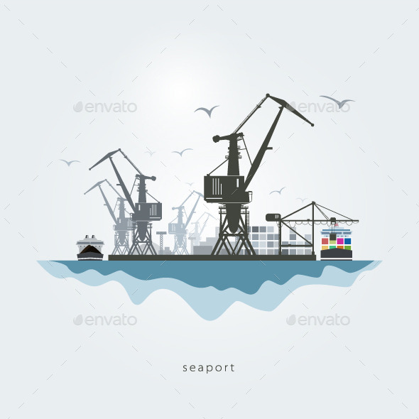 Seaport - Industries Business