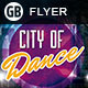 City of Dance | Flyer - GraphicRiver Item for Sale