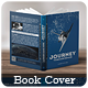 Space - Book Cover - GraphicRiver Item for Sale